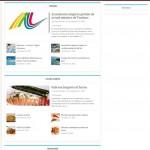 Lanzamiento de la revista online Larimar Magazine