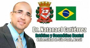 Publicidad Conferencia Dr. Natanael Gutiérrez