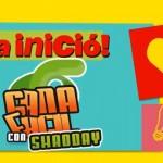 Spot Gana Fácil con Shadday 2013