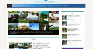 Larimar Magazine – web