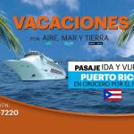 Spot Televisivo de Panettis: Vacaciones por aire, mar y tierra