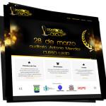 Premios de Oro de Barahona: Premiosdeoro.com