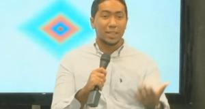 Entrevista a Jonás Guevara en el programa Estilo Juvenil