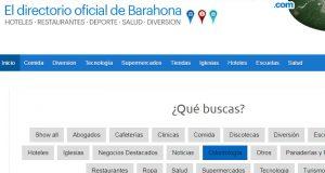 Negocios de Barahona