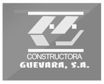 Cliente Constructora Guevara