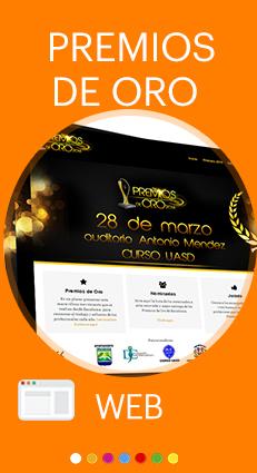 Premios de Oro de Barahona