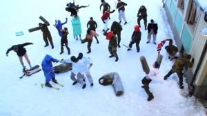 Harlem Shake y Memes lo mas viral del 2013