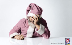 Un poco de creatividad en esta navidad no le hace daño a nadie: Anuncios fake