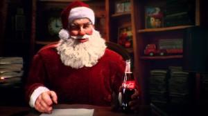 Nuevo anuncio navideño de Coca-Cola 2013: Me encanta