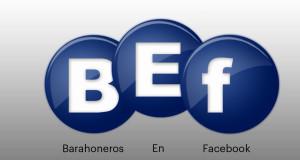 Intro animado de Barahoneros en Facebook
