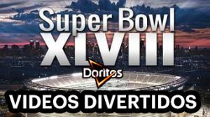Anuncios mas graciosos de Doritos para el Super Bowl 2014