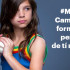 "Interesante vídeo de Always contra el maltrato verbal usando la frase ""como niña"" (Like a Girl)"