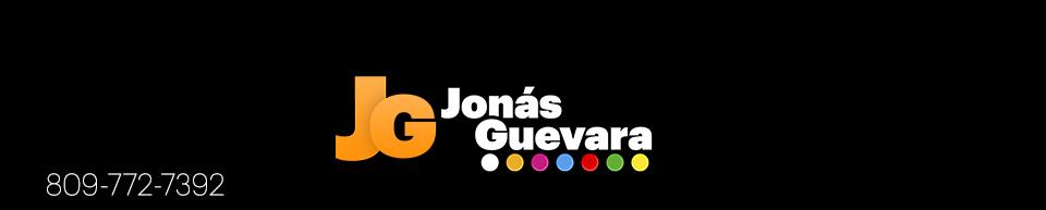 JonasGuevara.com