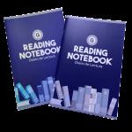 reading notebook gladiadores libreria 2021